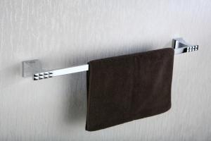 Wieszak na ręczniki pojedynczy  <br/>  PAN-86020