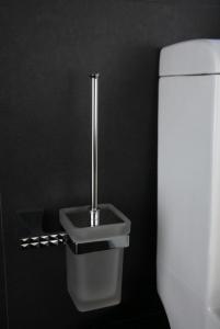 Szczotka WC wisząca  <br/> PAN-86090